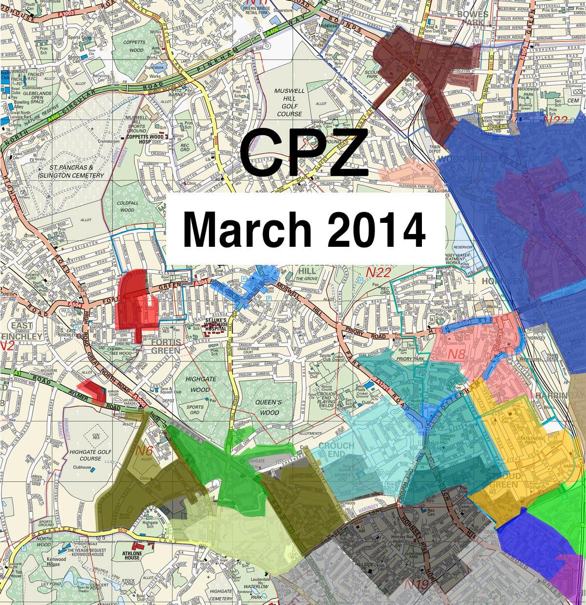 CPZ March 2014