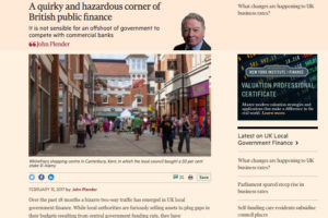 FT | 15.2.17 | Hazardous British Public Finance