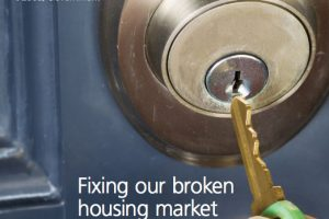 Housing White Paper | 7.2.17
