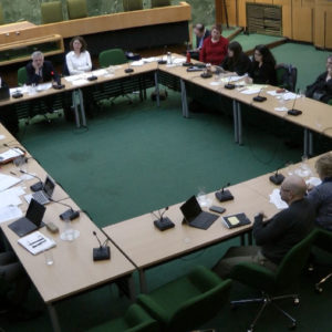 #HDV - Overview and Scrutiny Committee  2.3.17
