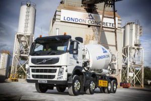 London Concrete is Back for More